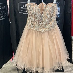Envious Couture Prom Dress